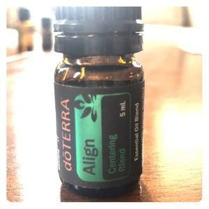 Other - Align EO DoTerra Yoga Collection